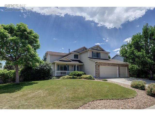 2052 Amber Ct Erie, CO 80516