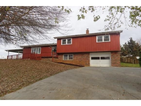 164 hopper rd johnson city tn 37604 home for sale and