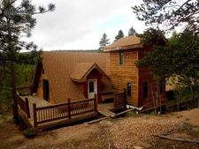 97 Wedgwood Rd, Black Hawk, CO 80422