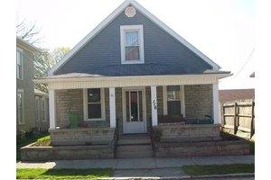 116 N Main St, Pleasant Hill, OH 45369