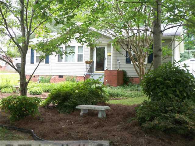 Beau 406 Edney Ridge Rd, Greensboro, NC 27408