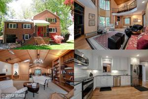2334 Barbour Rd, FALLS CHURCH, VA 22043