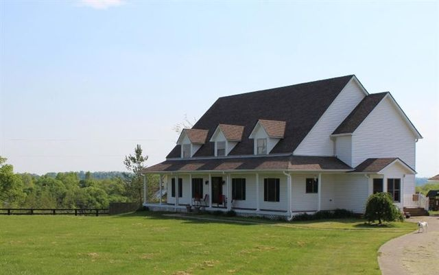 1675 Ford Hampton Rd, Winchester, KY 40391