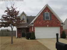 10611 Pecan View Dr, Olive Branch, MS 38654