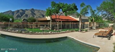 New Town Homes Bed Rooms Tucson Az