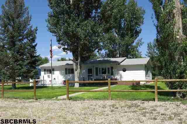 140398 Spring Creek Rd, Mitchell, NE