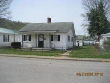 511 Buckner St, Maysville, KY 41056