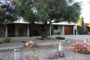 6841 E Baker St, Tucson, AZ 85710