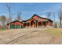 51862 County Highway 51, Gorman Township, MN 56544