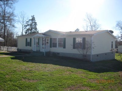 2834 Redlawn Rd, Boydton, VA