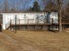 10728 Rogue Creek Rd, Potosi, MO 63664