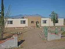 15705 W Diamond Bell Ranch Rd, Tucson, AZ 85736