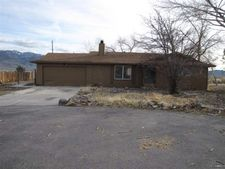 124 Ring Rd, Dayton, NV 89403