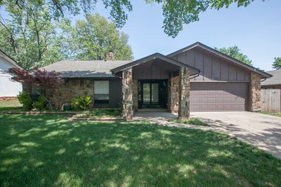 7917 S 80th East Ave, Tulsa, OK