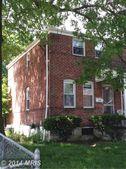 1655 Naturo Rd, Baltimore, MD 21286