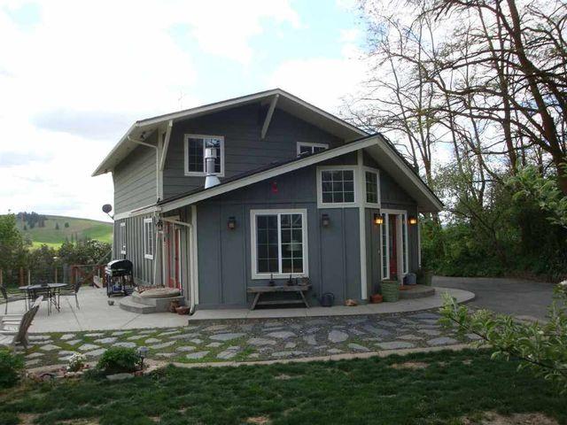 Horse Property For Sale Spokane Wa