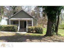 1224 Westmont Rd Sw, Atlanta, GA 30311
