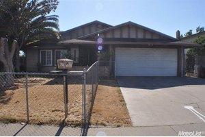 8101 Mills Gap Way, Sacramento, CA 95828