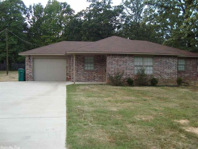 2302 Claud Rd White Hall Ar 71602 Home For Sale And