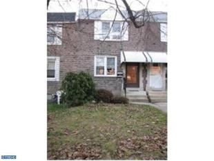 309 N Bishop Ave, Clifton Hts, PA