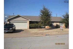 5106 Catskills Dr, Wichita Falls, TX 76310
