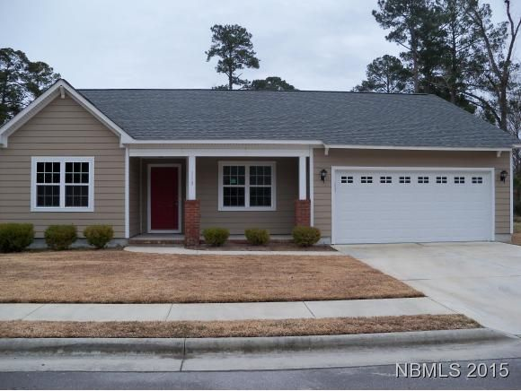 110 neeley ln new bern nc 28560 for Custom homes new bern nc