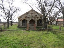 805 E Austin St, Mason, TX 76856