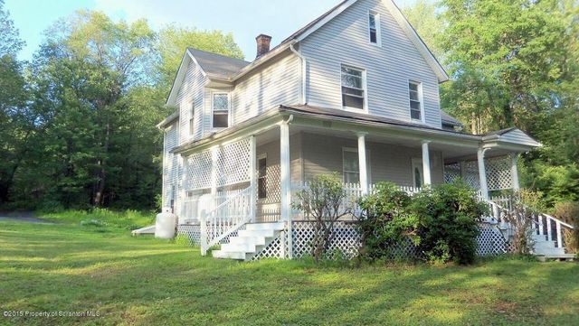 Homes For Sale By Owner In Olyphant Pa