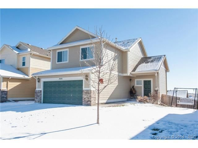 7601 duck hawk pl fountain co 80817 home for sale and real estate listing