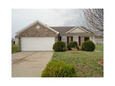 6898 W Raleigh Dr, Mccordsville, IN 46055