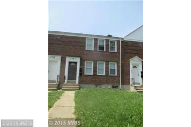 5542 Midwood Ave, Baltimore, MD 21212