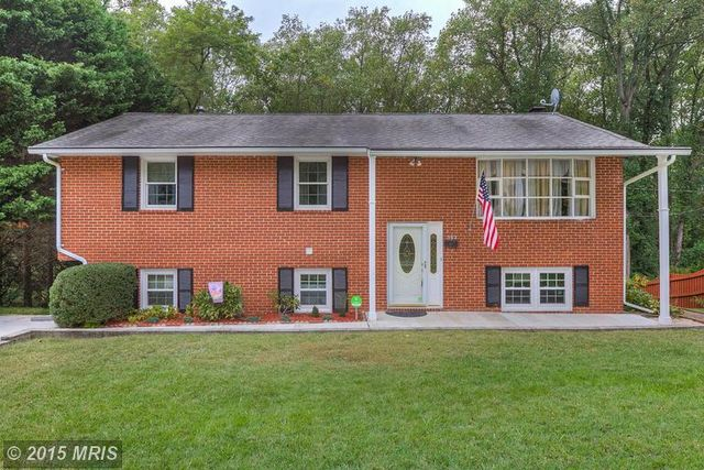 392 centerhill ave linthicum md 21090 home for sale