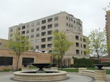 10 S Dunton Avenue Unit: 606, Arlington Heights, IL 60005