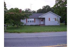 4638 Seashore Hwy, Bridgeville, DE 19933