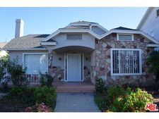 5342 Lemon Grove Ave, Los Angeles, CA 90038