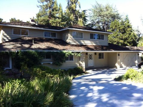 265 Hamilton Ave, Los Altos, CA 94022
