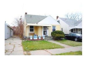 9552 Meyers Rd, Detroit, MI 48227