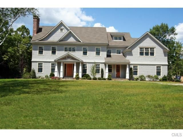 165 cross hwy westport ct 06880 home for sale and real for Homes for sale westport ct