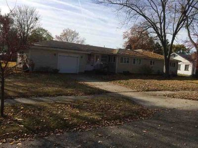 1439 Laurel St, Elkhart, IN