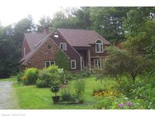 32 Rock Hall Rd, Colebrook, CT 06021