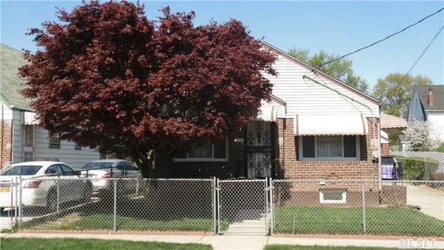 121 23 193rd St Springfield Gardens Ny 11413 Home For