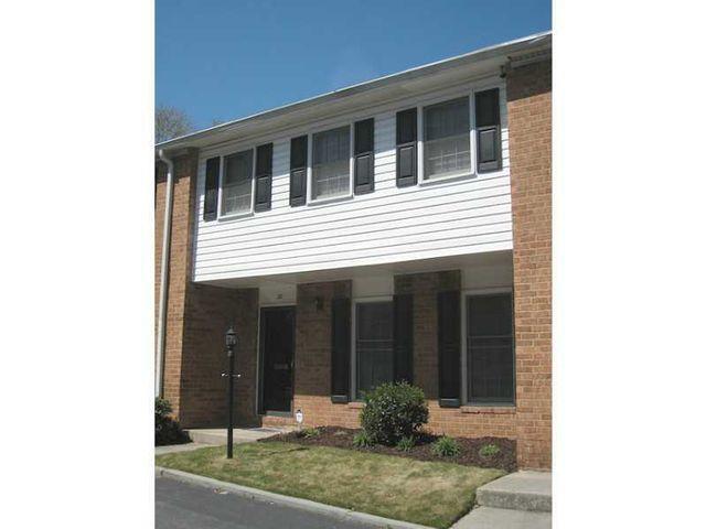 6520 Roswell Rd Unit 28, Atlanta, GA