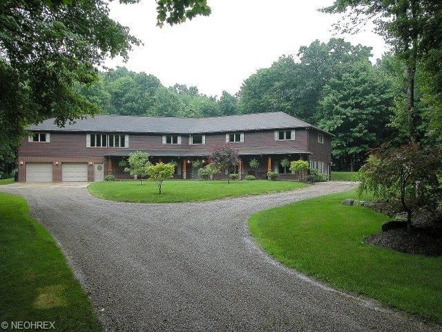 4166 Wile Rd Wooster, OH 44691