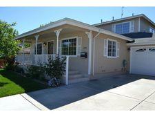 188 Sunnyside Ave, Campbell, CA 95008