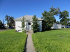 702 2nd North East St, Sidney, MT 59270
