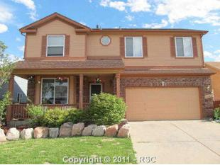 1565 Gumwood Dr, Colorado Springs, CO