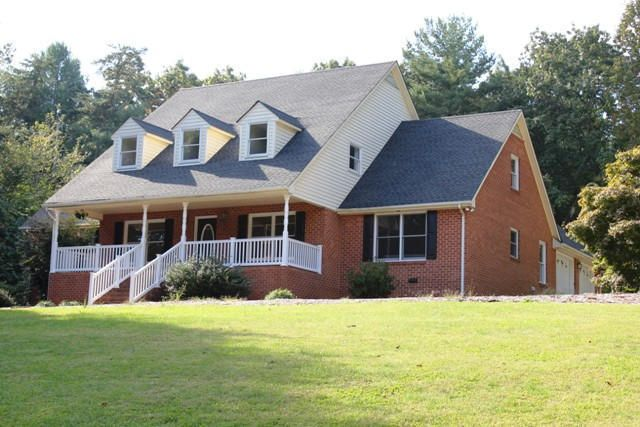 220 Cromwell Dr Rocky Mount Va 24151 Home For Sale And