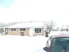 3127 Niagara St, Wayne, MI 48184