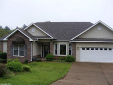 36 Pintuerero Way, Hot Springs Village, AR 71909