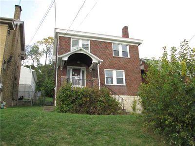 2437 Edgar St, Pittsburgh, PA